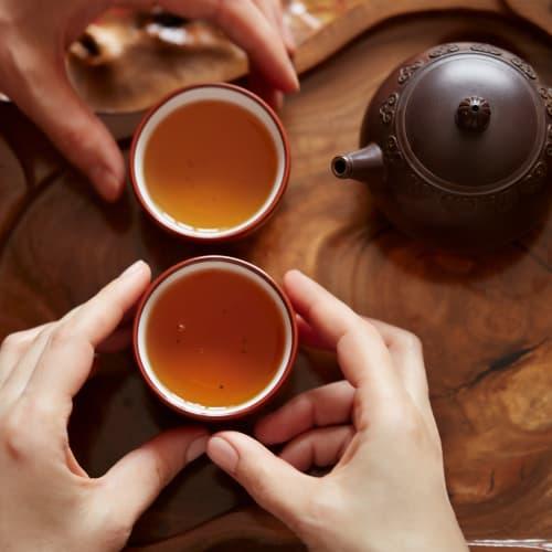 En savoir plus sur les Bienfaits du Thé